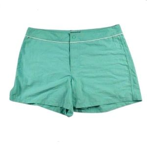 NWOT Patagonia Women's Button Out Boardie Shorts